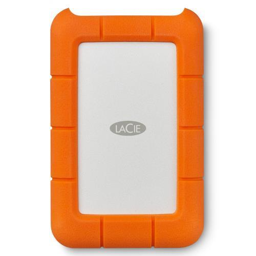 LaCie Rugged USB-C 5TB