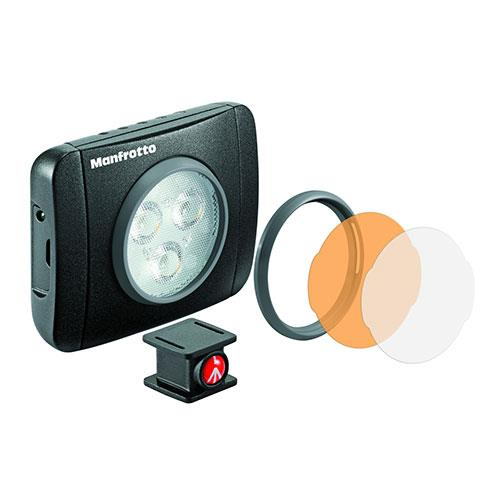 Manfrotto Lumimuse Series 3 LED Light