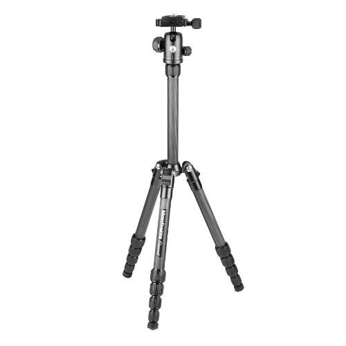 Manfrotto Elements Carbon Fibre Traveller Tripod Small with Ball Head