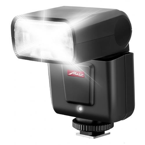 Metz M360 Flashgun Fujifilm