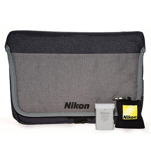 Nikon DX DSLR Accessory Kit