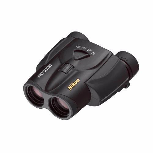 Nikon Aculon T11 8-24x25 Binoculars - Black