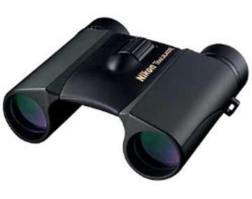 Nikon 8x25 Sportstar EX Binoculars (Black)
