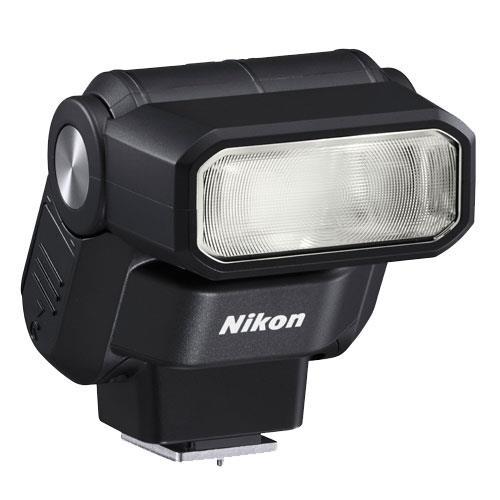 Nikon SB-300 Speedlight Flashgun