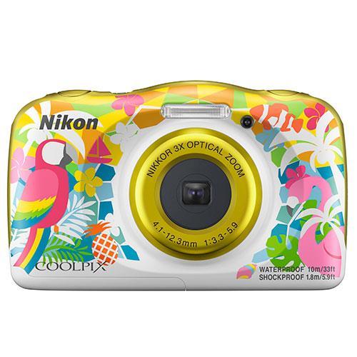 Nikon Coolpix W150 Camera Resort