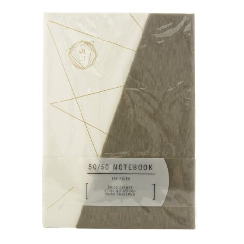 NPW WLLT 50 50 Notebook