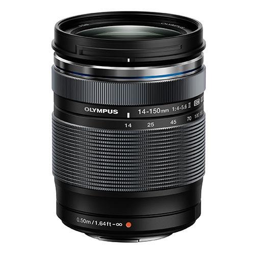Olympus 14-150mm f/4.0-5.6 II M.ZUIKO DIGITAL ED