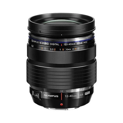 Olympus 12-40mm f/2.8 Pro M.ZUIKO Digital ED