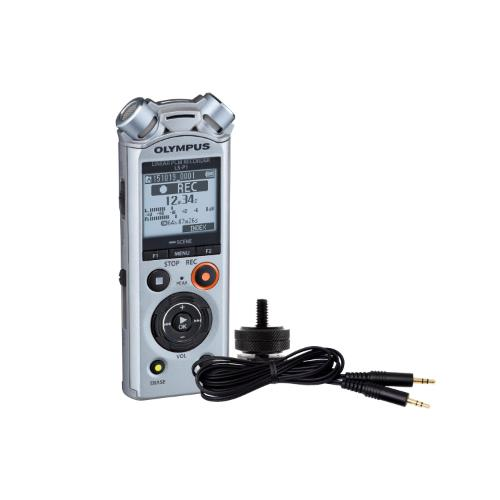 Olympus LS-P1 Linear Recorder Video Kit