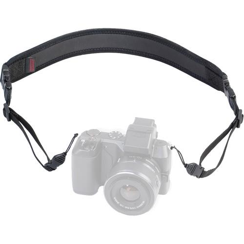 OpTech Mirrorless Strap - Black