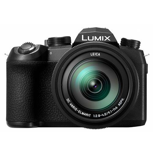 Panasonic Lumix DC-FZ1000 II Digital Bridge Camera
