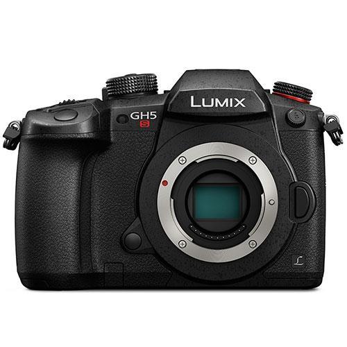 Panasonic Lumix GH5S Mirrorless Camera Body