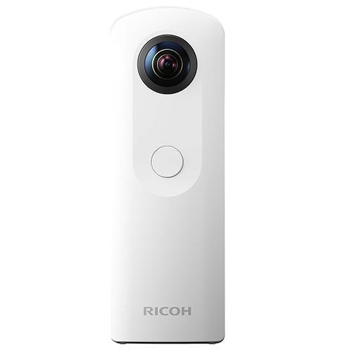 Ricoh Theta SC 360 Action Cam in White