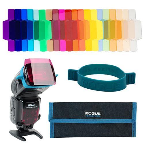 Rogue Combo Filter Gels Kit