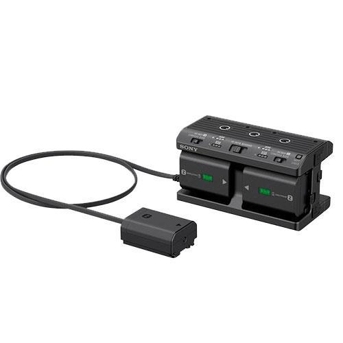 Sony Multi Battery Adapter Kit NPA-MQZ1K
