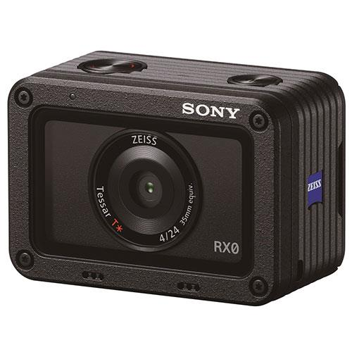 Sony DSC-RX0 Digital Camera