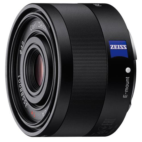 Sony FE 35mm f/2.8 ZA Sonnar T Carl Zeiss Lens