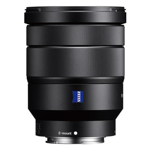 Sony 16-35mm f/4 Vario-Tessar T FE ZA OSS Lens