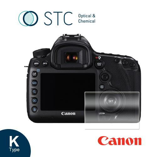 STC Screen Protector Canon 5D III, 5D IV, 5DS, 5DSR