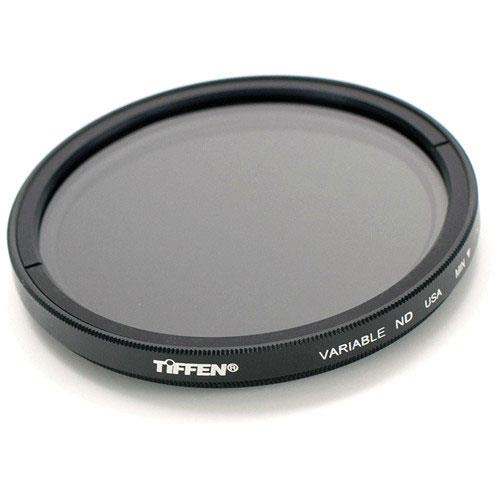 Tiffen 58mm Variable Neutral Density Filter