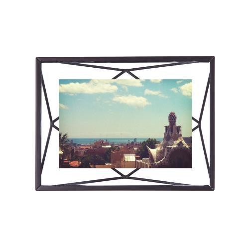 "Umbra Prisma Photo Display 6 x 4"" Black"