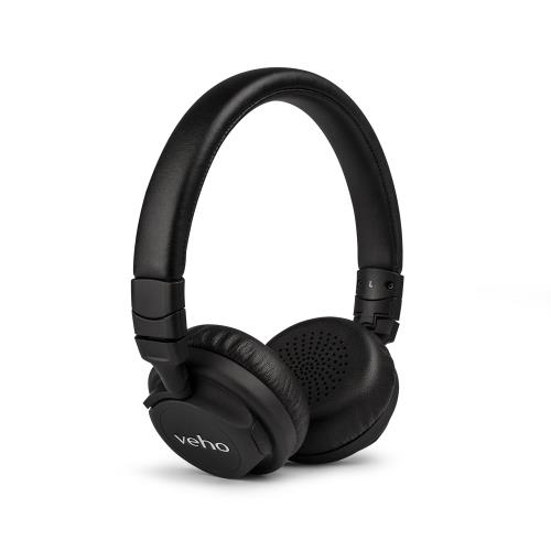 Veho ZB-5 On-Ear Bluetooth Headphones