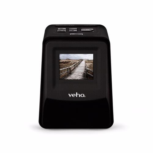 Veho SmartFix 14MP Film and Slide Scanner