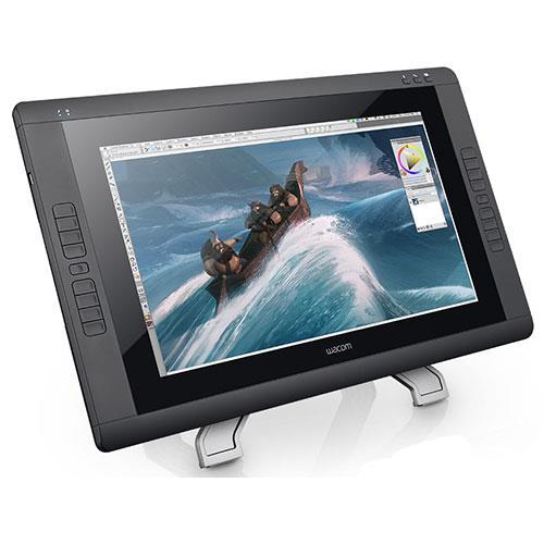 Wacom Cintiq 22-inch Pen Only Graphics Tablet