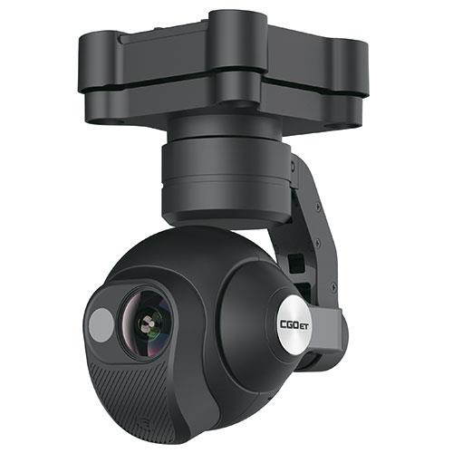 Yuneec CGOET Thermal Camera for the Typhoon H520 Drone